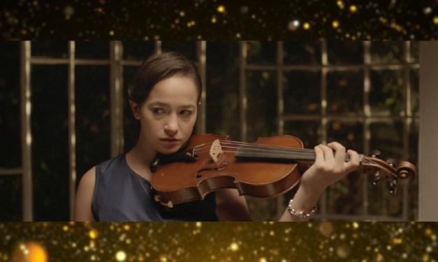 Crescendo, cortometraje ganador del Oscar estudiantil 2020