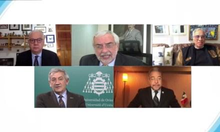 Más de 200 comunicadores tomaron el Taller virtual de Periodismo Científico edición UNAM