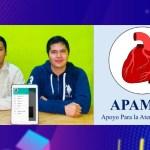 Armando Pérez Ordinola desarrolla app para médicos