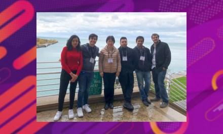La doctora Limei Zhang y su equipo encabezan publicaciones sobre COVID-19 y neuropéptidos