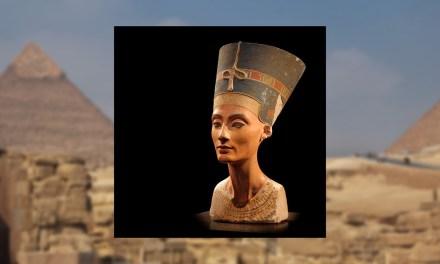 El misterio del busto de Nefertiti ¿Auténtico o una falsificación?