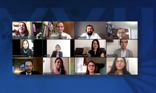 XXII Jornada de Investigación Virtual