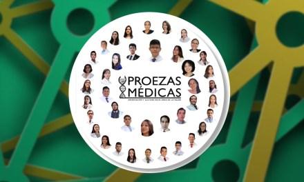 Proezas médicas una organización estudiantil con visión humanista