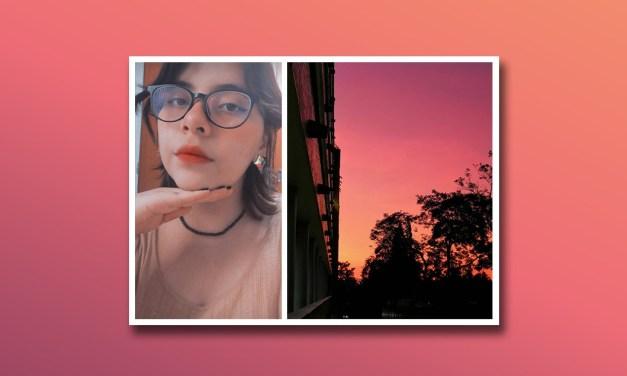 Tabata Ordaz y su gusto por capturar el entorno a través de la fotografía