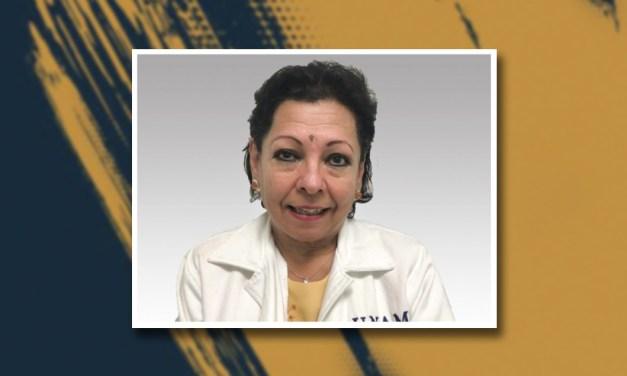 Homenaje póstumo a la doctora Estrella Cervantes García