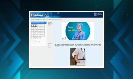 La Secretaría de Educación Médica aplicó la Evaluación de Avance Académico I a dos mil 375 estudiantes