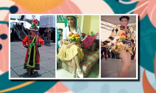 La danza folklórica boliviana y la Medicina, una combinación perfecta para Liliana Vázquez