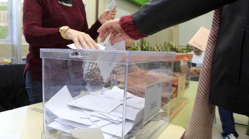 VOTA en nuestra encuesta: ¿A quién votarás en las Elecciones Generales del 28 de abril?