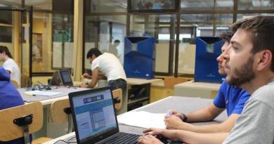 El número de alumnos de Formación Profesional en Madrid ha crecido más de un 21% desde 2015