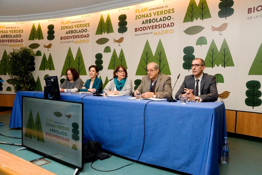 El ayuntamiento de madrid prepara un plan estrat gico de for Piscina municipal arganzuela