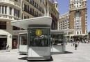 Más de 706.100 turistas visitaron la ciudad de Madrid en agosto
