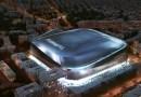 El Ayuntamiento de Madrid da luz verde al nuevo Estadio Santiago Bernabéu
