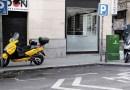 Agentes de movilidad de Madrid retiran 36 tarjetas para Personas con Movilidad Reducida (PMR) por uso indebido