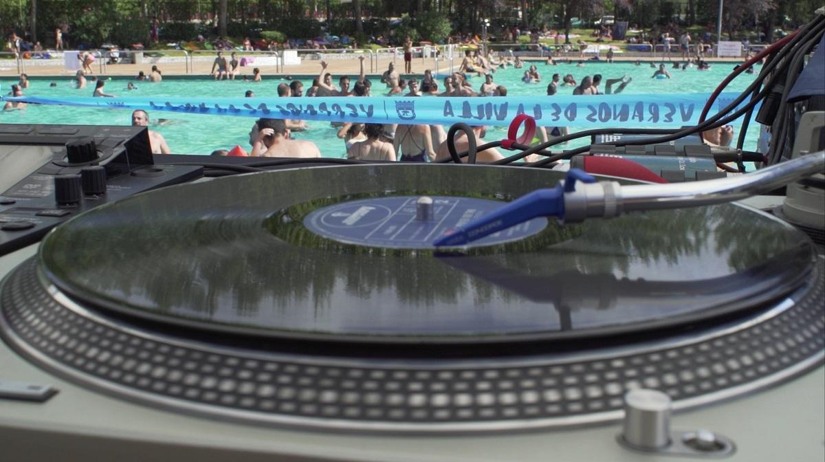 Cine al aire libre, música y diversión asegurada protagonizan el verano en Fuencarral-El Pardo