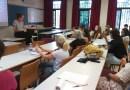 Más de 1.000 estudiantes de la Universidad Rey Juan Carlos de Madrid se forman en voluntariado