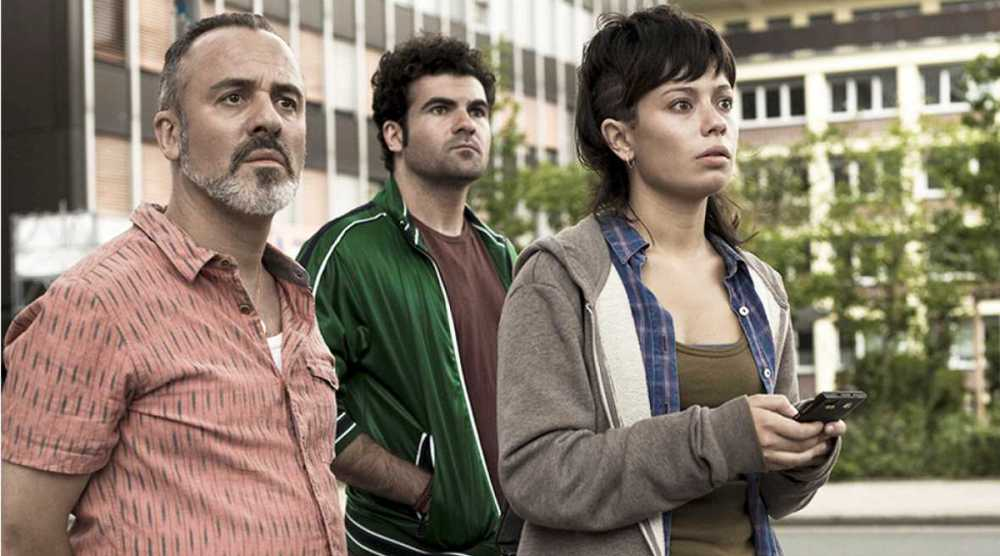 """""""El olivo"""", este sábado 19 de agosto en el Cine de Verano de Moratalaz"""