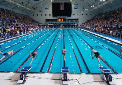 5 nadadores madrileños formarán parte de la Selección Española en el Campeonato del Mundo Junior de Indianápolis