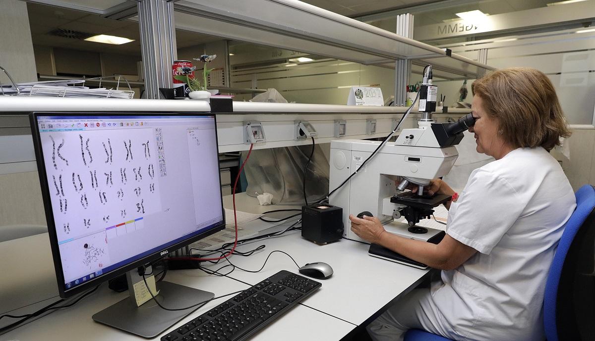El Hospital de La Paz pondrá en marcha un estudio sobre el síndrome de Wolf-Hirschhorn