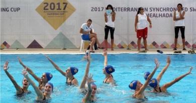 El Centro M-86 de Madrid acoge este fin de semana el Campeonato de España de Figuras