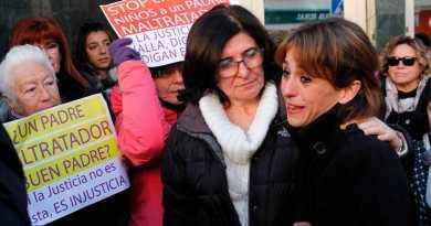 La madrileña Plaza de Callao acogerá este jueves 17 de agosto una concentración en apoyo a Juana Rivas