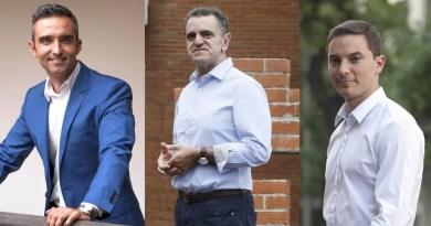 Se aplaza al martes 26 el debate entre candidatos a liderar el PSOE de Madrid