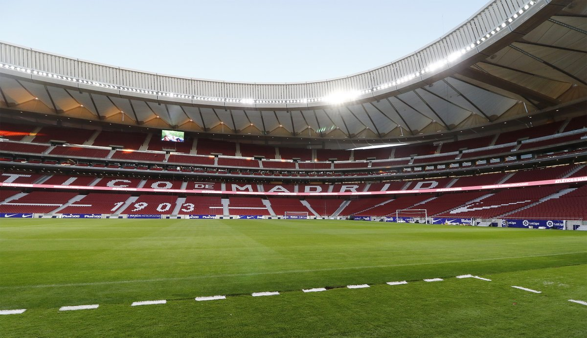 El Ayuntamiento de Madrid restringirá el tráfico en San Blas-Canillejas por la final de la Copa del Rey