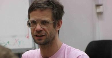 El coreógrafo Mårten Spångberg aterriza en el XXXV Festival de Otoño a Primavera de Madrid