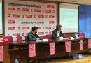 CCOO de Madrid responsabiliza de la conflictividad laboral al Gobierno y a la patronal madrileña