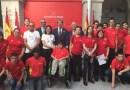 Personas con discapacidad intelectual harán prácticas en dependencias de la Comunidad de Madrid