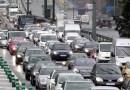 Las previsiones de lluvia pronostican un viernes 15 de diciembre complicado de cara al tráfico