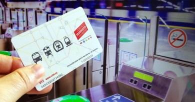Más de 1,5 millones de madrileños tienen ya la nueva tarjeta 'Multi' de transporte público