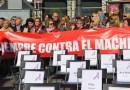 EL PSOE propone colocar en Sol una placa a Ana Orantes, asesinada hace 20 años por violencia de género