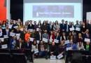 65 centros escolares de Madrid en la final de RetoTech, proyecto educativo pionero sobre tecnología