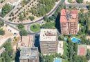 El Pleno de Fuencarral-El Pardo aprueba la remodelación de la glorieta de Gabriela Mistral