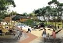 El Pleno de Hortaleza aprueba paralizar la remodelación de la Plaza Cívica de Mar de Cristal