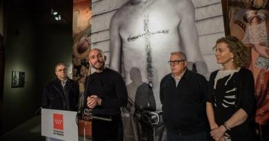 La Sala Canal de Isabel II presenta la exposición 'Dios iberoamericano'