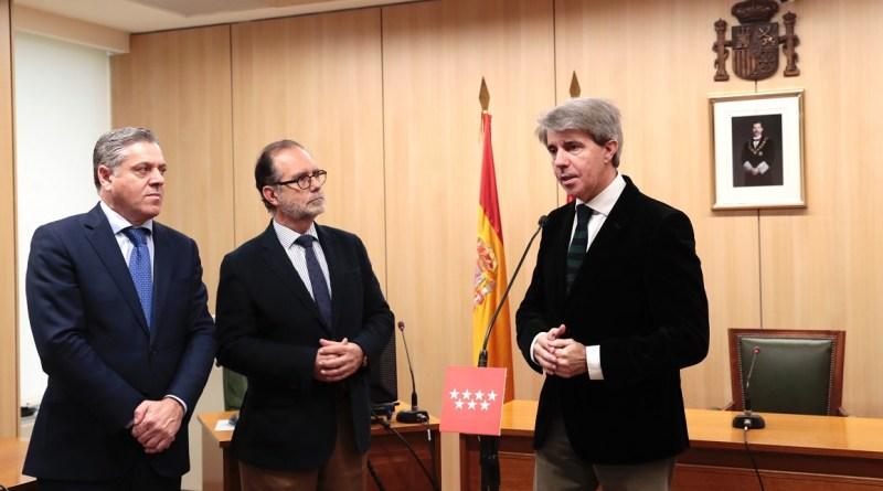 San Blas-Canillejas acogerá el nuevo núcleo penal de la Comunidad de Madrid, con 56 juzgados