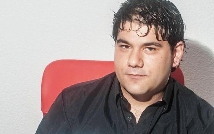 El PSOE de Carabanchel elige al jurista David Calvo como nuevo vocal vecino en la Junta Municipal