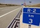 Desconvocada la huelga en la Radial 2 de Madrid tras alcanzarse un preacuerdo