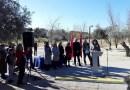 El Ayuntamiento de Madrid conmemora el 25 aniversario del Parque Juan Carlos I con un libro