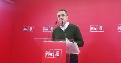 """El PSOE de Madrid felicita a Pablo Casado y al PP por """"el ejercicio democrático de hoy"""""""