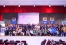 Vuelve la Copa Colegial Madrid 2018, la competición escolar más importante de Europa