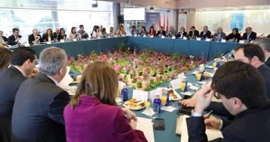 Madrid será la anfitriona del Foro de Municipios por el Pacto de Estado contra la Violencia de Género