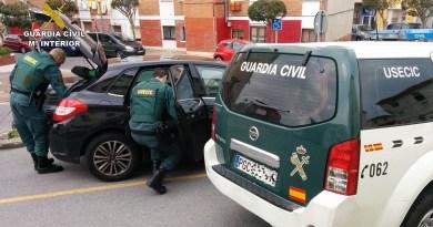 AUGC Madrid denuncia falta de chalecos, fundas antihurto para pistolas y uniformes para todos los guardias civiles