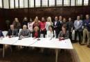 El Ayuntamiento de Madrid, Transexualia y la Cámara italiana colaborarán en la reinvención profesional para transexuales y transgénero