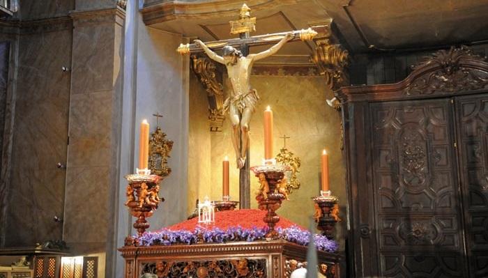 Semana Santa 2018 en Madrid: procesiones del 25 de marzo – Domingo de Ramos (horarios y recorridos)