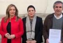 PSOE, Podemos y Cs denuncian ante Anticorrupción las presuntas irregularidades del PP en la gestión del Campus de la Justicia