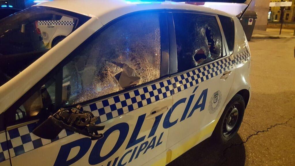 """La APMU pide el cese de Rommy Arce ante sus """"mensajes reiterativos de odio contra los funcionarios de la Policía Municipal"""""""