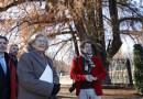 """Carmena muestra su """"sentimiento con dolor y solidaridad"""" a la familia del menor fallecido en El Retiro"""