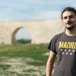 Entrevista | Álvaro Vidal González, Portavoz del Grupo PSOE en Usera